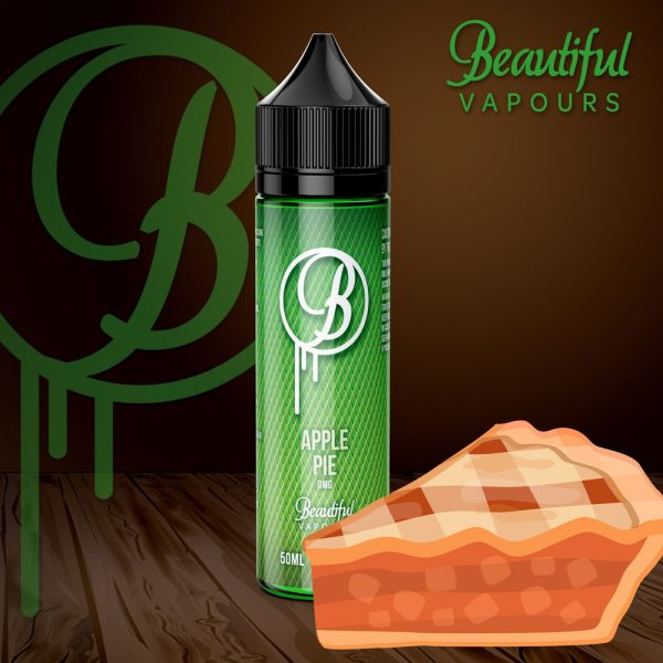 Apple Pie - Beautiful Vapours